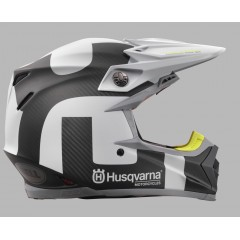 Casque Husqvarna Bell MOTO 9 FLEX Railed