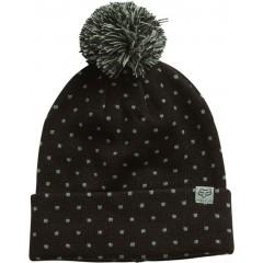 Bonnet FOX SNOW BUNNY Noir