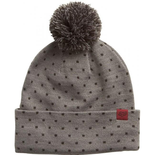 Bonnet FOX SNOW BUNNY Gris