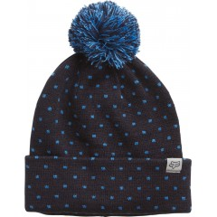 Bonnet FOX SNOW BUNNY Bleu