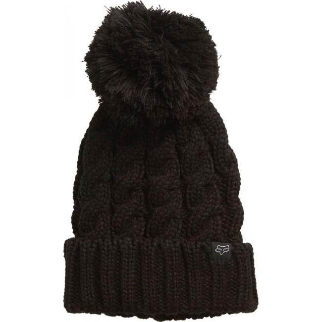 Bonnet Fox Valence Noir