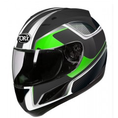Casque TORX Billy Swap Vert