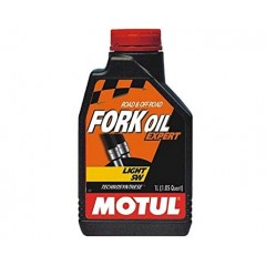 MOTUL FORK EXPERT LIGHT 5W