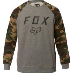 Sweat Zippé FOX Legacy Crew