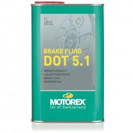 BRAKE DOT 5.1 - 1 litre