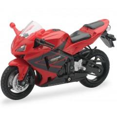 Maquette Moto Honda CBR600RR
