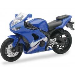 Maquette Moto Yamaha R6