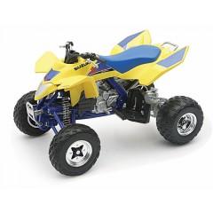 Maquette Quad Suzuki R450