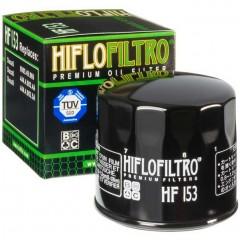 Filtre à huile HF153 - HIFLOFILTRO