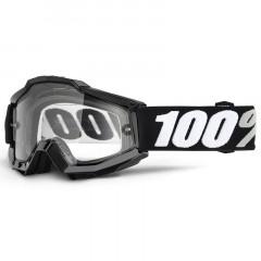 Lunettes MX 100% ACCURI OTG Tornado