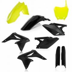 Kit Plastique Acerbis - RMZ 250 2010-12
