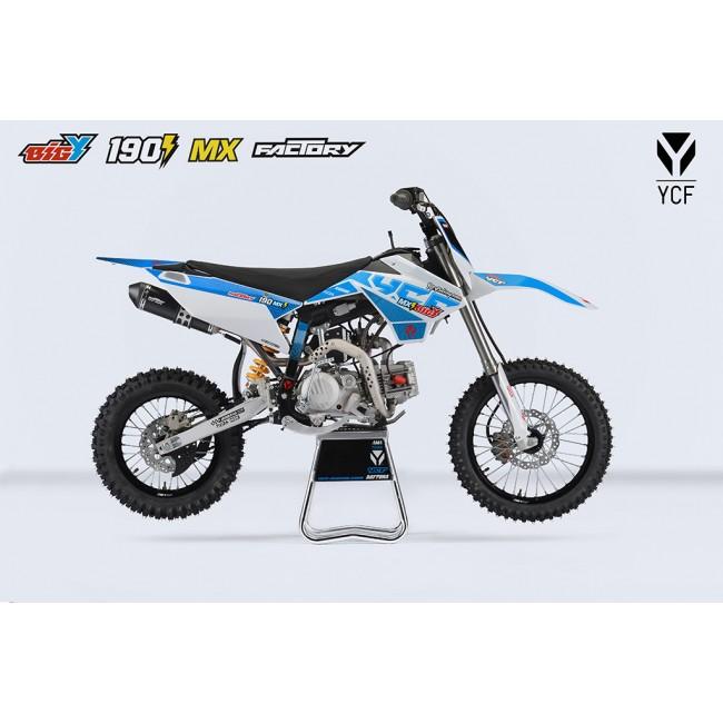 BIGY FACTORY 190 ZE MX 2019