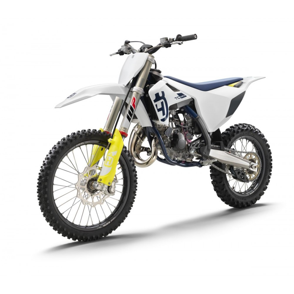 Moto Husqvarna TC 85 17/14 - Auteco