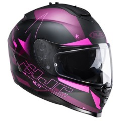 Casque HJC IS17 Armada Rose