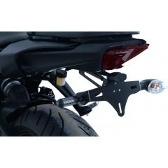 Support de plaque R&G Yamaha MT07 New