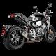Silencieux Akrapovic Honda CB 1000 R 2018/2019