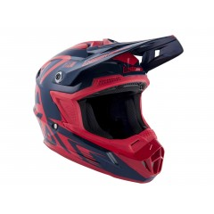 Casque ANSWER AR1 Edge Rouge
