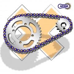 Kit Chaine AFAM pour Rieju MRT50