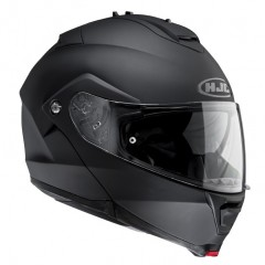 Casque HJC IS-MAX II Noir Mat