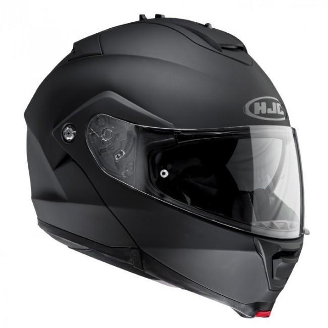 Casque HJC IS-MAX II Noir Mat