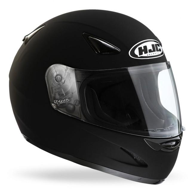 Casque HJC CS14 Noir Mat