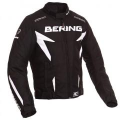 Blouson Bering Fizio Noir / Blanc