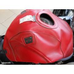 Tapis réservoir bagster sv 650 nsv 650 s rouge