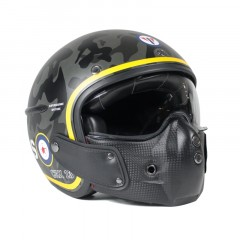 Casque HARISSON CORSAIR Spitfire