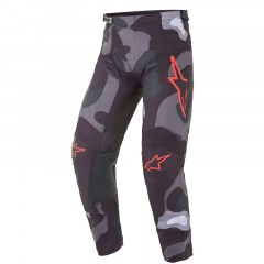 Pantalon Alpinestars Racer Tactical 2021 Rouge