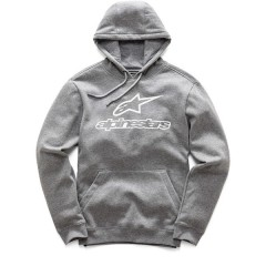 Sweat Alpinestars Always Gris