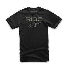 Tee Shirt Alpinestars Ride 2 Noir Camo