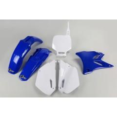 Kit Plastique Yamaha YZ85 2002 à 2012