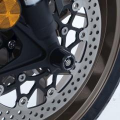Protection de fourche R&G pour Honda CB650R