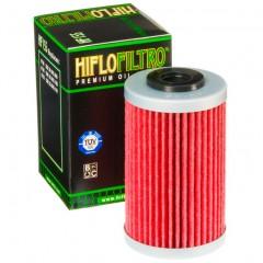 Filtre à huile HF155 - HIFLOFILTRO