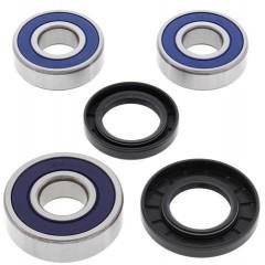 Kit roulement roue arrière All Balls - Honda/BMW