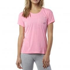 Tee shirt FOX Initiate Rose pour femme