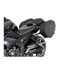Sacoches latérales BLAZE Yamaha FZ1 et FZ8
