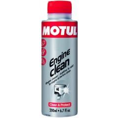 Engine Clean Moto 200ml MOTUL