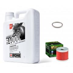 Pack Vidange Mash 125 Seventy - Ipone R4000RS