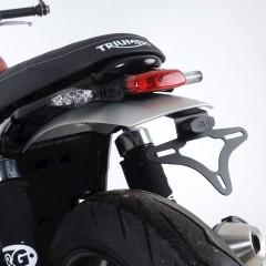 Support de plaque R&G Triumph Speed Twin 1200