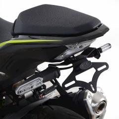 Support de plaque R&G Kawasaki Z900