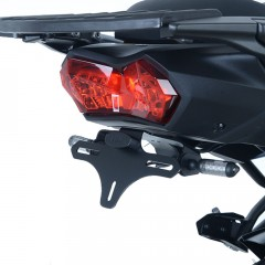 Support de plaque R&G Kawasaki Versys 1000