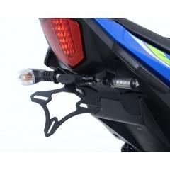 Support de plaque R&G Suzuki GSX250R