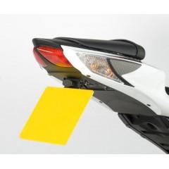 Support de plaque R&G Suzuki GSX-R600/750