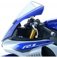 Cache orifice rétroviseur R&G Yamaha R1