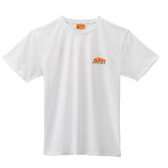 Tee Shirt KTM Racing Blanc