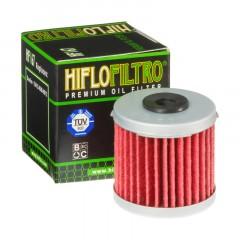 Filtre à huile HF167 - HIFLOFILTRO