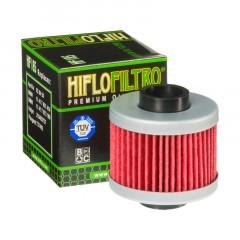 Filtre à huile HF185 - HIFLOFILTRO