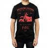 Tee Shirt FOX Boxed Out