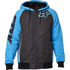 Veste Fox Dispatched Sasquatch Bleu